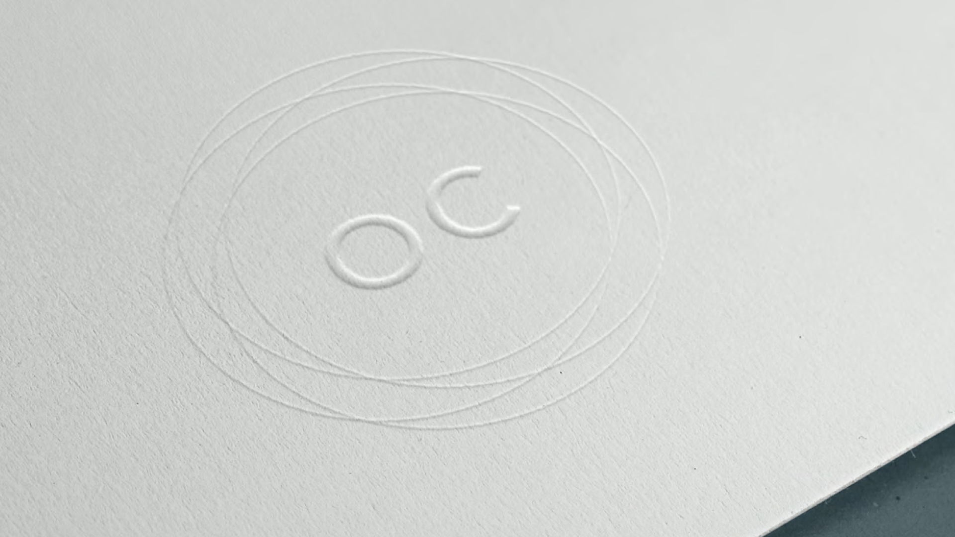 OC Avocat : Branding & Supports
